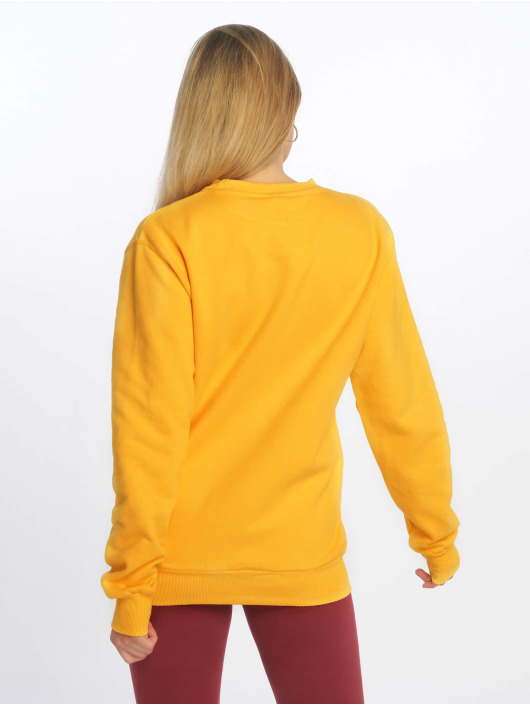 Ellesse Jumper Agata yellow