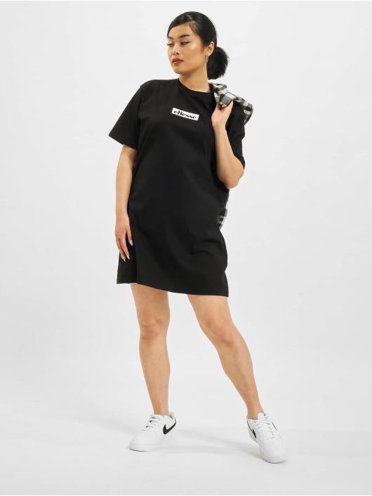 Ellesse jurk Chiama zwart