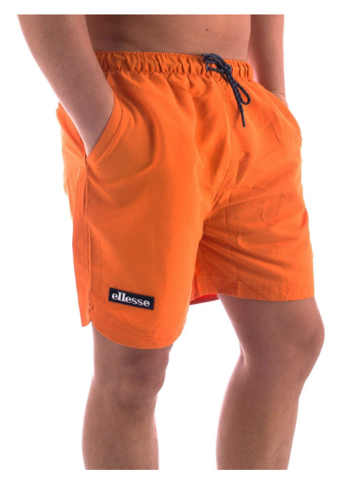 Ellesse Kúpacie šortky Verdo oranžová