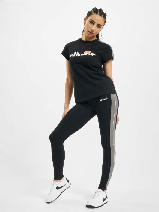 Ellesse Leggings/Treggings Sandra czarny