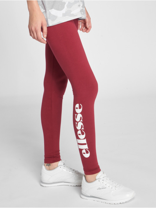 Ellesse Leggings/Treggings Solos red