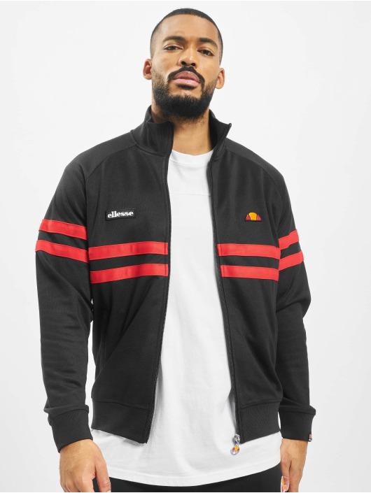 Ellesse Lightweight Jacket Rimini black