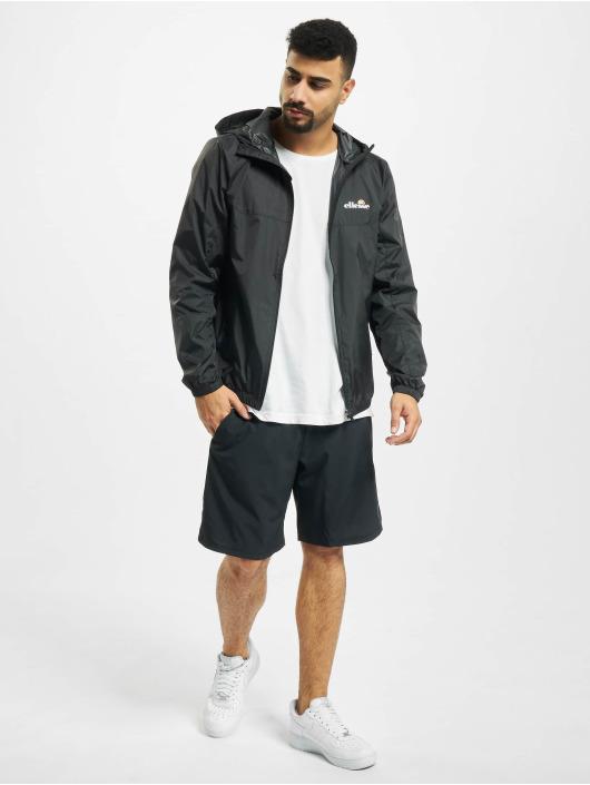 Ellesse Lightweight Jacket Cesanet black