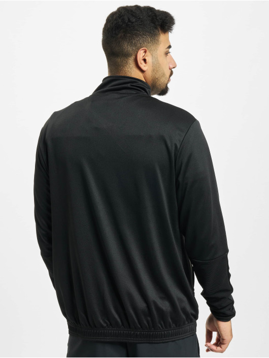 Ellesse Lightweight Jacket Marzo black