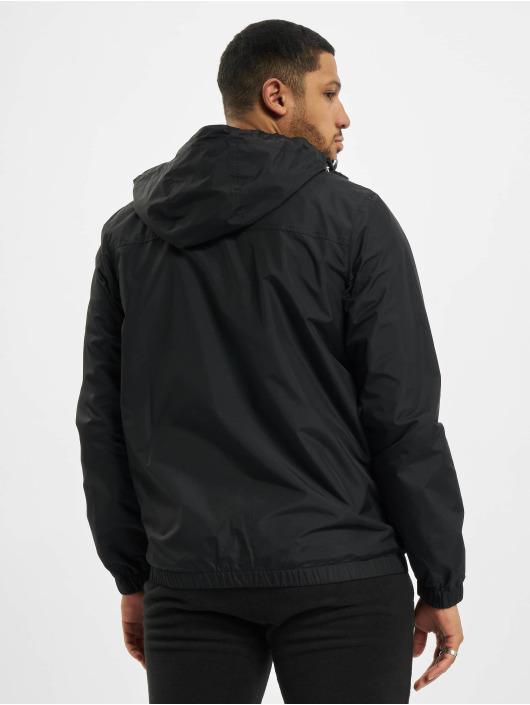 Ellesse Lightweight Jacket Terrazzo black