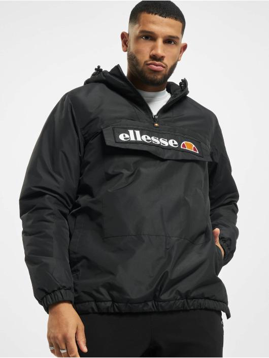 Ellesse Lightweight Jacket Monterini black