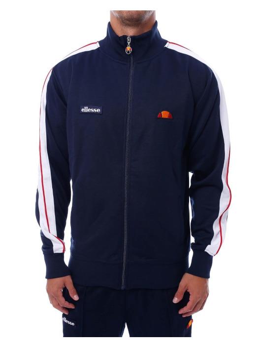 Ellesse Lightweight Jacket Cervino blue