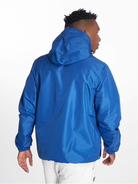 Ellesse Lightweight Jacket Mont 2 Oh blue