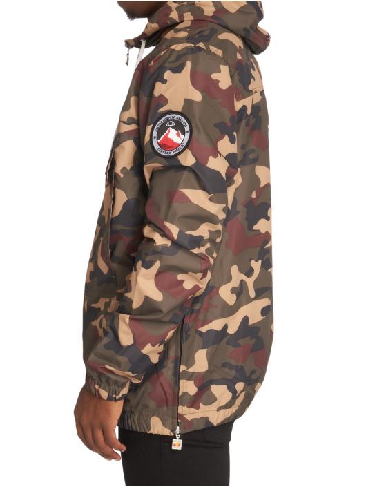 Ellesse Lightweight Jacket Mont 2 camouflage