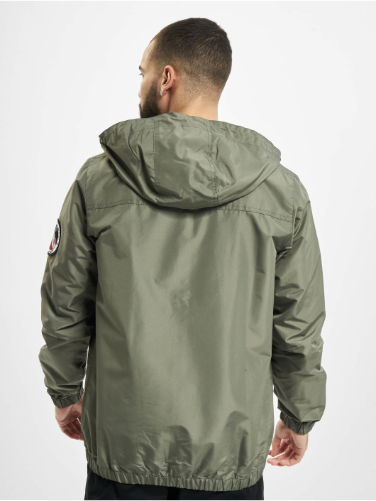 Ellesse Lightweight Jacket Terrazzo gray