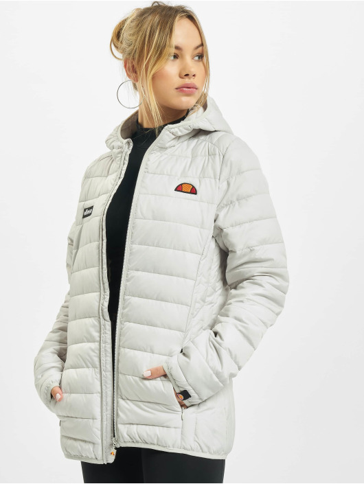 Ellesse Lightweight Jacket Lompard grey
