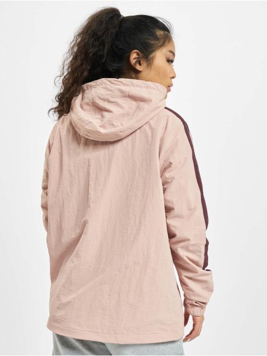 Ellesse Lightweight Jacket Tonvilli OH pink