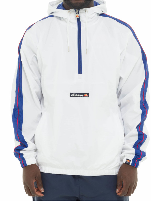 Ellesse Lightweight Jacket Osiris white