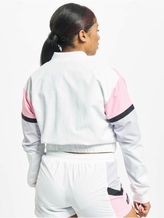 Ellesse Lightweight Jacket Shiaro white
