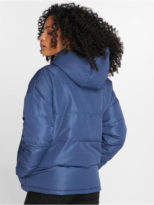 Ellesse Manteau hiver Pejo bleu