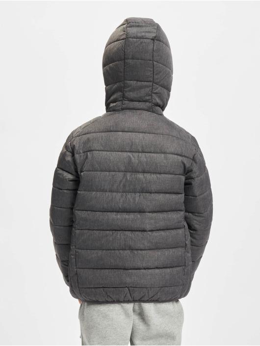 Ellesse Manteau hiver Regalio Padded gris