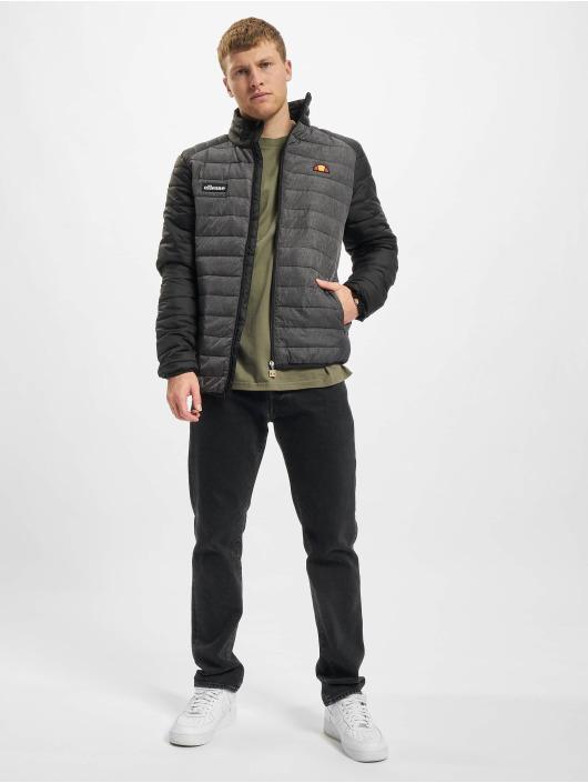 Ellesse Manteau hiver Tartaro Padded gris