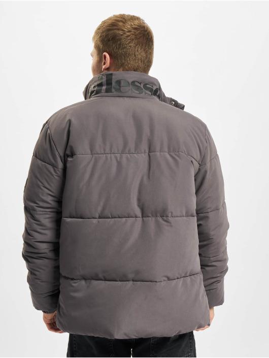 Ellesse Manteau hiver Igris Padded gris