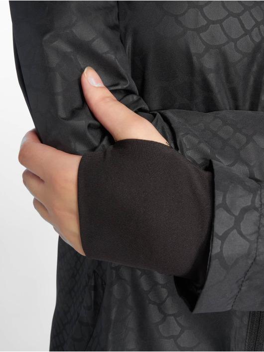 Ellesse Mantel Diadophis schwarz