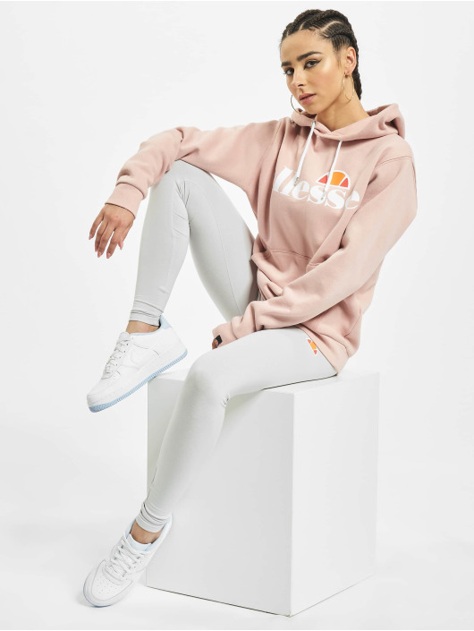 Ellesse Mikiny Torices pink