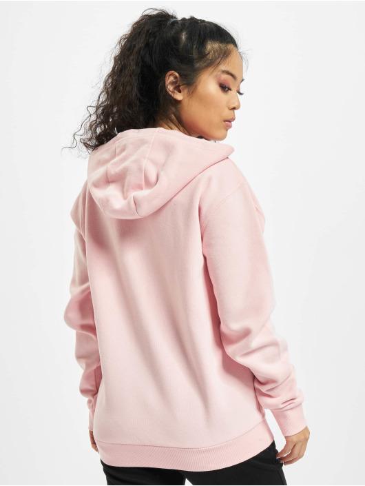 Ellesse Mikiny Serinatas pink