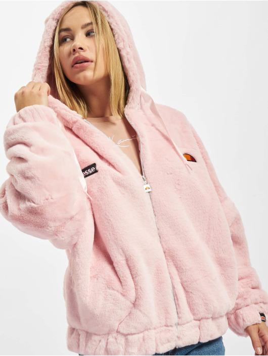 Ellesse Övergångsjackor Giovanna rosa