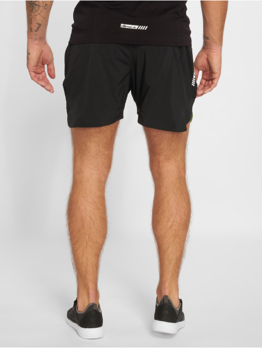 Ellesse Pantalón cortos Blansy negro