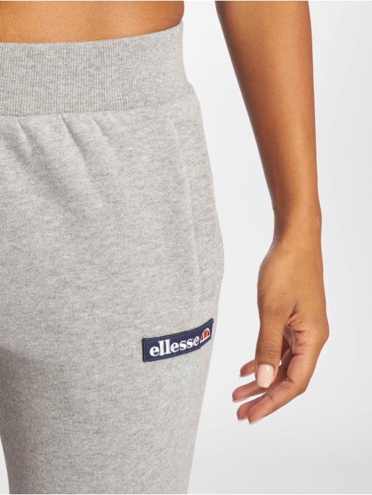 Ellesse Pantalón deportivo Sanatra gris