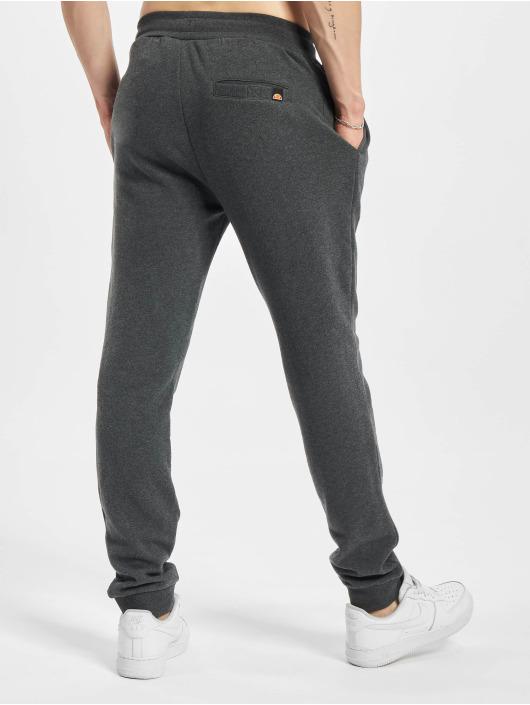 Ellesse Pantalón deportivo Granite gris