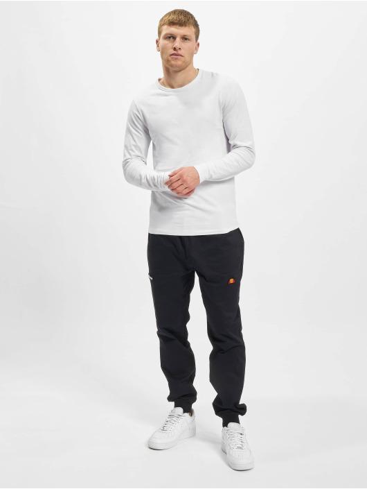 Ellesse Pantalón deportivo Duccio negro