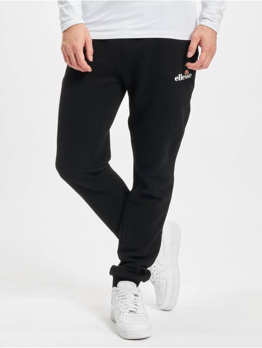 Ellesse Pantalón deportivo Granite negro