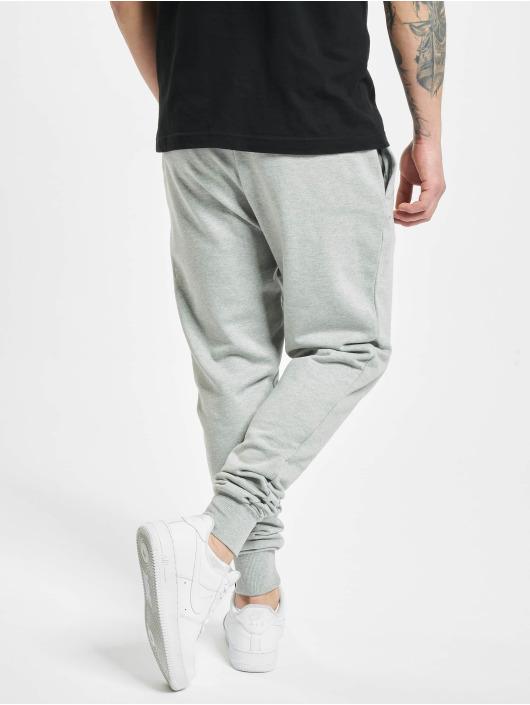 Ellesse Pantalone ginnico Nioro grigio
