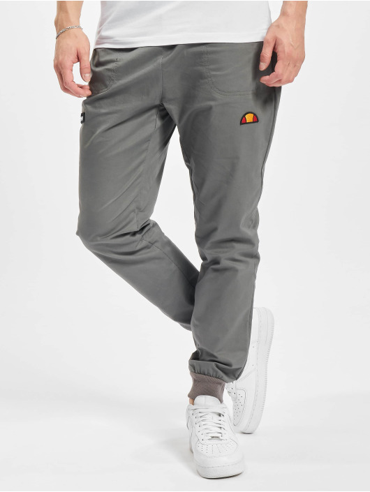 Ellesse Pantalone ginnico Duccio grigio