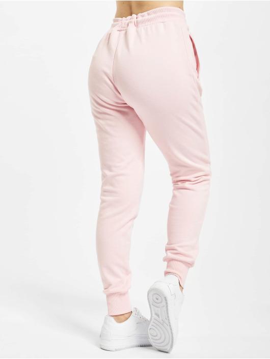Ellesse Pantalone ginnico Frivola rosa chiaro