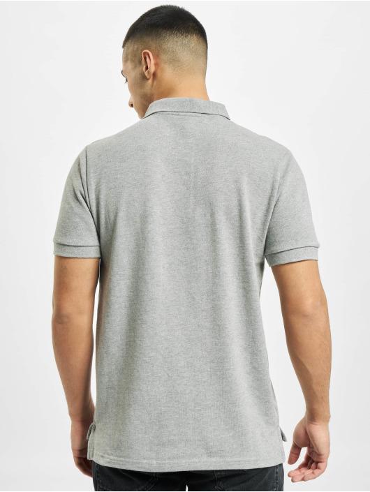 Ellesse Poloshirt Montura Polo grau