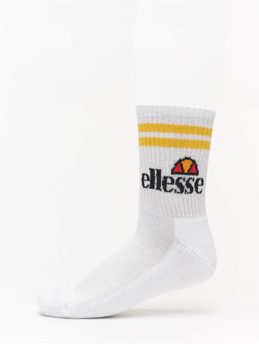 Ellesse Ponožky Pullo 3 Pack biela