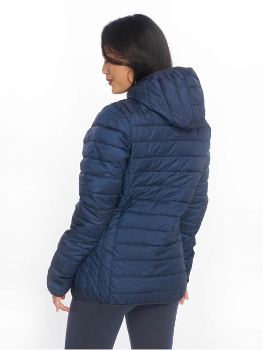 Ellesse Puffer Jacket Lompard Padded blue