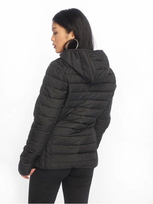 Ellesse Puffer Jacket Lompard Padded grau