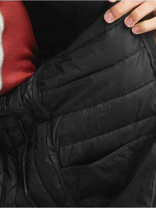 Ellesse Puffer Jacket Lombardy Padded gray