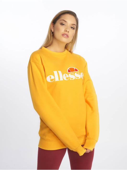 Ellesse Pullover Agata gelb