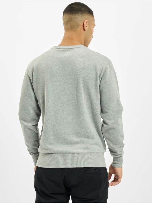 Ellesse Pullover Fierro grau