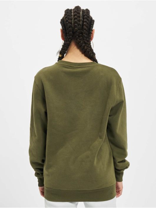 Ellesse Pullover Haverford khaki