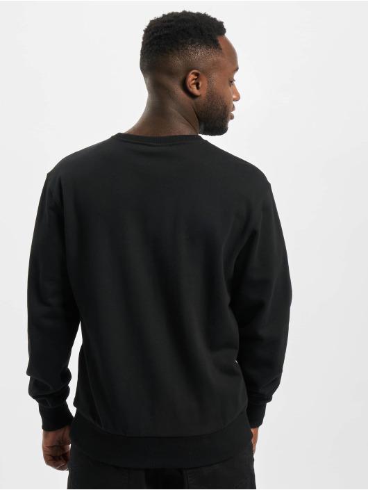 Ellesse Pullover Fierro schwarz