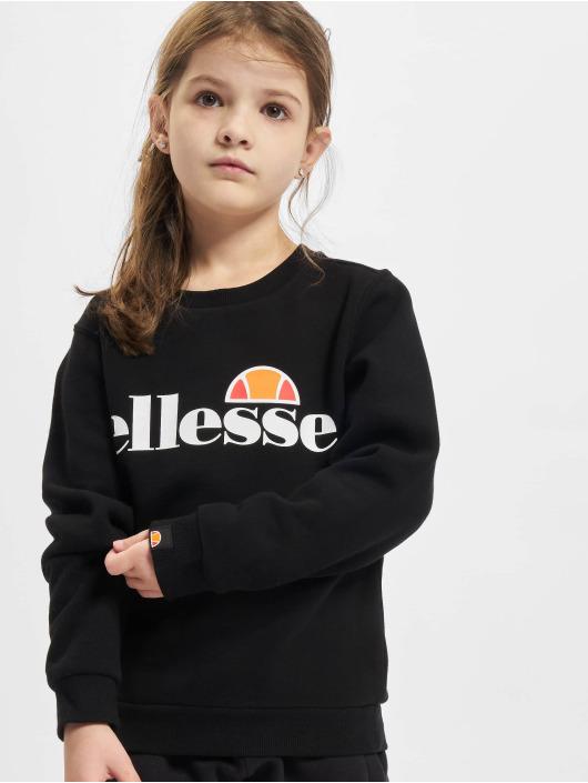 Ellesse Pullover Suprios schwarz