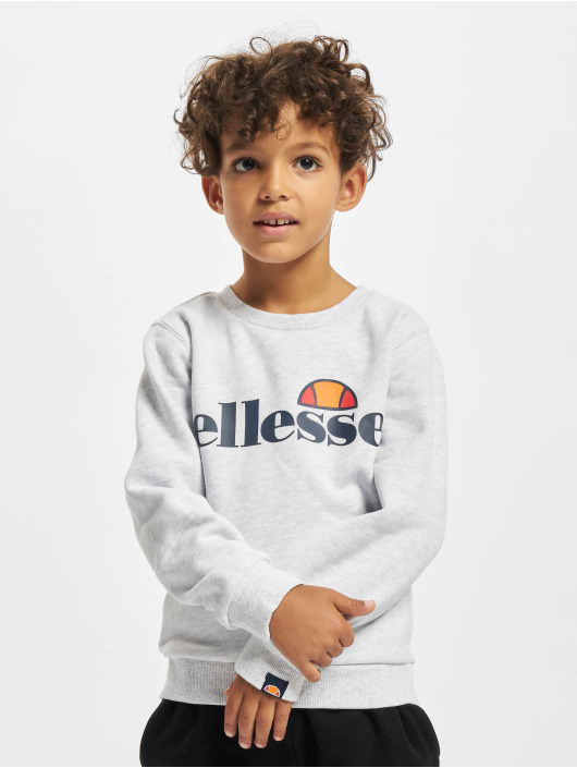 Ellesse Pullover Suprios white