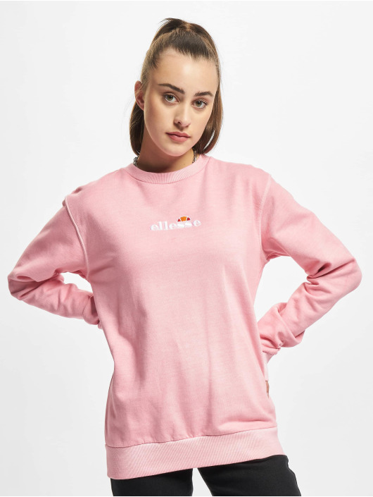 Ellesse Pulóvre Sappan pink