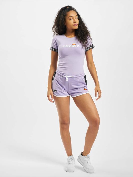 Ellesse Short Sigismonda purple