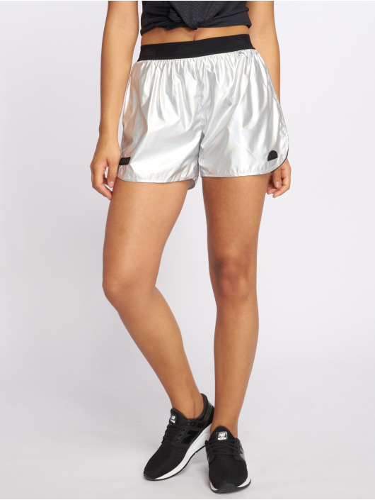 Ellesse Shorts Amorphous argento
