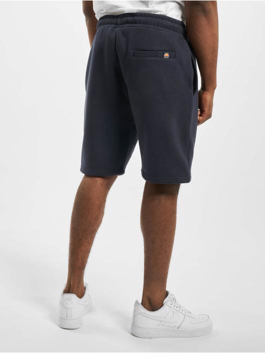 Ellesse Shorts Bossini Fleece blau