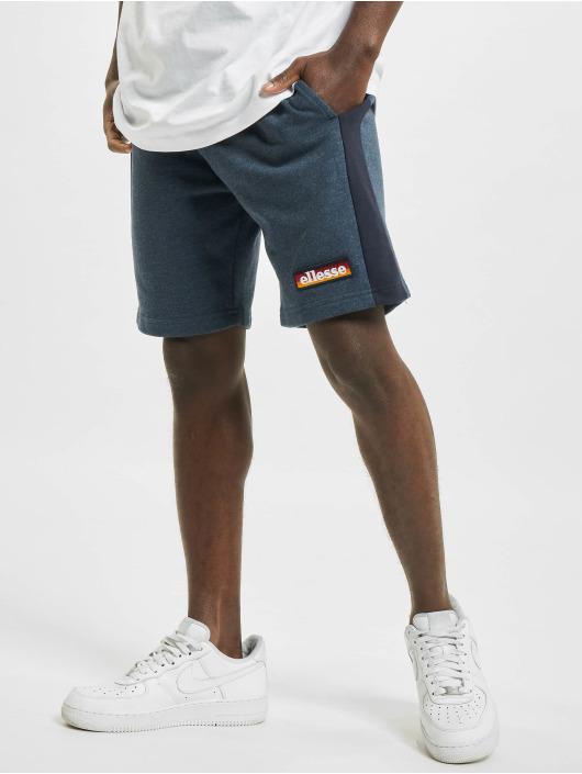 Ellesse Shorts Davin blau